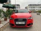 Cần bán xe Audi A1 2011, màu đỏ, nhập khẩu còn mới, 560tr