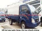 Bán xe tải 1.2 tấn + Chính hãng, chất lượng +giá rẻ nhất