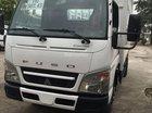 Bán xe tải Nhật Bản Mitshubishi Fuso 4.99 tải 2,2 tấn 2018 đủ loại thùng, hỗ trợ trả góp, sẵn xe giao ngay