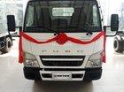 Bán xe tải Fuso Nhật Bản Canter 4.99 chạy trong thành phố, giao xe liền