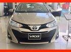 Toyota Bình Tân - Vios E số tựđộng - tặng 1 năm bảo hiểm thân vỏ -Trả trước từ 150tr