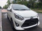 Bán xe Toyota Wigo 1.2AT nhập khẩu Indo giao xe ngay tại Toyota Thanh Xuân, lh 0978835850