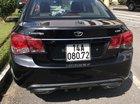 Bán Daewoo Lacetti CDX 1.6 AT đời 2009, màu đen, xe nhập như mới