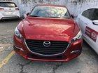 Bán Mazda 3 1.5L 2018 Sedan, màu đỏ 46V công nghệ mới - Có xe giao ngay hỗ trợ góp 90%