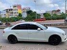 Cần bán lại xe Audi A4 1.8T đời 2010, màu trắng, nhập khẩu