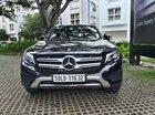 Bán Mercedes-Benz GLC250 cũ, 4Matic 2018, màu đen.Ưu đãi chính hãng tốt nhất