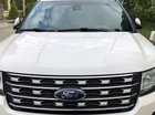 Bán Ford Explorer 2.3 Ecoboost năm 2016, màu trắng