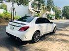 Bán Mercedes C300 sản xuất năm 2017, màu trắng, nhập khẩu