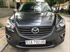 Cần bán gấp Mazda CX 5 năm sản xuất 2013, màu xám giá cạnh tranh