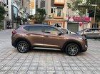 Bán Hyundai Tucson 2016, màu nâu, xe nhập, giá tốt