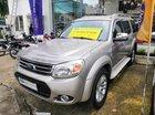 Bán Ford Everest AT sản xuất 2013 số tự động giá cạnh tranh