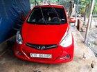 Cần bán lại xe Hyundai Eon sản xuất 2012, màu đỏ, 190 triệu