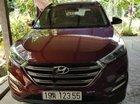 Bán Hyundai Tucson đời 2016, màu đỏ, nhập khẩu