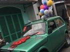 Bán Lada Niva1600 trước 1990, màu xanh, nhập khẩu