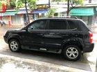 Cần bán xe Hyundai Tucson 2.0 AT 4WD sản xuất 2009, màu đen, xe nhập