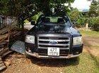 Cần bán lại xe Ford Ranger XLT 4x4 MT đời 2008, màu đen chính chủ