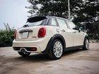 Cần bán xe Mini Cooper đời 2015, màu trắng, xe nhập