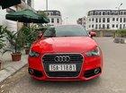 Bán xe Audi A1 năm sản xuất 2011, màu đỏ, nhập khẩu
