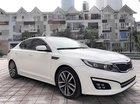 Cần bán lại xe Kia Optima 2.0 sản xuất 2015, màu trắng, xe nhập như mới