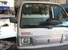 Bán ô tô Suzuki Supper Carry Truck đời 2011 thùng ben