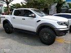 Bán xe Ford Ranger năm 2019, màu trắng, nhập khẩu nguyên chiếc