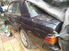 Bán xe Mercedes-Benz 190 đời 1987, nhập khẩu nguyên chiếc