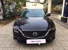 Cần bán gấp Mazda MX 6 2.0 sản xuất 2017, màu đen, 899 triệu
