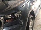 Cần bán xe Ford Ranger XLS 2.2AT đời 2016, màu xám, nhập khẩu