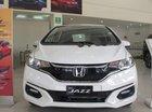 Bán Honda Jazz 1.5V sản xuất năm 2018, màu trắng, xe nhập, giá 544tr