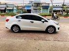 Bán lại xe Kia Rio AT năm 2017, màu trắng, xe nhập, số tự động