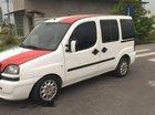 Bán Fiat Doblo 2007, màu trắng, nhập khẩu