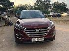 Bán Hyundai Tucson 2.0 ATH năm 2016, màu đỏ, xe nhập, giá chỉ 910 triệu