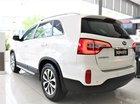 Bán Kia Sorento - tự tin vượt mọi cung đường, phiên bản máy dầu mới nhất, giá chỉ 949 triệu đồng