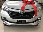 Ngỡ ngàng Toyota Avanza 7 chỗ rộng rãi đúng như lời đồn mà giá cả lại phải chăng