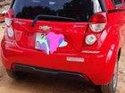 Cần bán lại xe Chevrolet Spark Van sản xuất 2017, màu đỏ, nhập khẩu