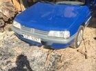 Cần bán xe Peugeot 405 sản xuất năm 1989, nhập khẩu