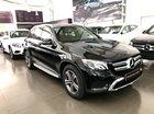 Cần bán gấp Mercedes GLC200, màu đen 2018, chạy lướt giá tốt