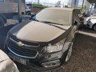 Bán thanh lý Chevrolet Cruze LT 1.6L sx 2017, màu đen, giá khởi điểm 405 triệu