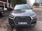 Bán Audi Q7 2016 màu xám