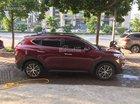 Bán xe Hyundai Tucson AT sx 2015 màu đỏ đô