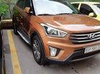 Cần bán gấp Hyundai Creta sản xuất năm 2015, nhập khẩu