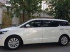 Cần bán xe Kia Sedona năm sản xuất 2015, màu trắng, xe nhập