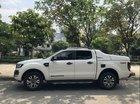 Bán Ford Ranger Wildtrak sản xuất 2016, màu trắng, xe nhập