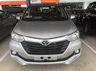 Bán Toyota Avanza 1.5 AT tự động, model 2019, màu xám (ghi), nhập khẩu