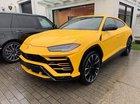 Bán Lamborghini Urus sản xuất 2018, nhập khẩu