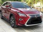 Cần bán Lexus RX 350 sản xuất năm 2017, màu đỏ, nhập khẩu