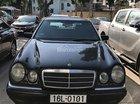 Cần bán xe Mercedes E230 đời 2000, màu đen, xe nhập như mới, giá tốt