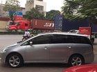 Cần bán gấp Mitsubishi Grandis 2.4 AT năm sản xuất 2008, màu bạc số tự động