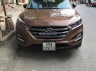 Cần bán Hyundai Tucson 2.0 ATH 2015, màu nâu, nhập khẩu