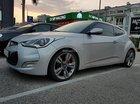 Cần bán xe Hyundai Veloster 1.6 đời 2011, màu bạc, nhập khẩu Hàn Quốc, giá tốt